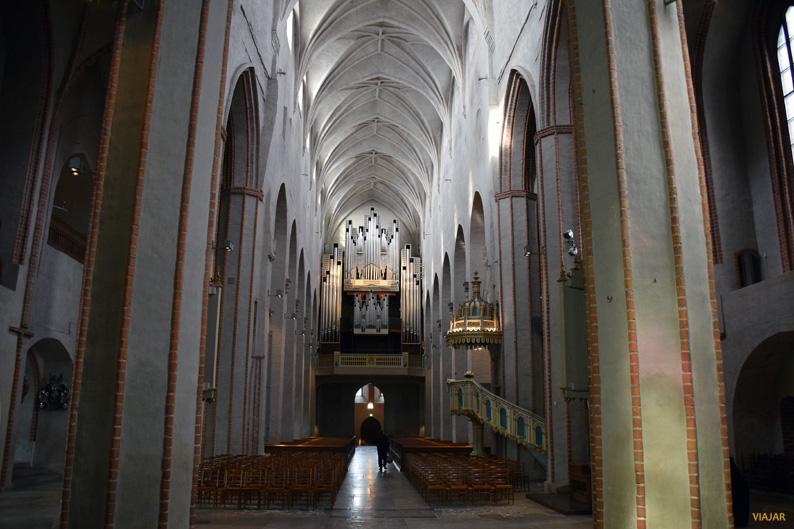 Catedral luterana de Turku