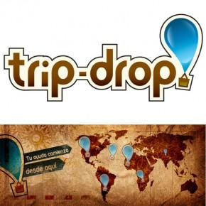 Trip-drop: viaja, da y recibe
