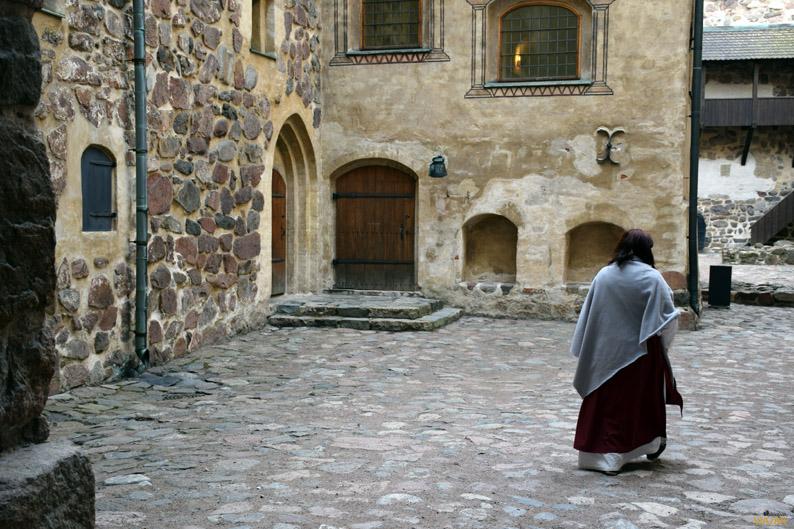 Un viaje al pasado en el Castillo de Turku