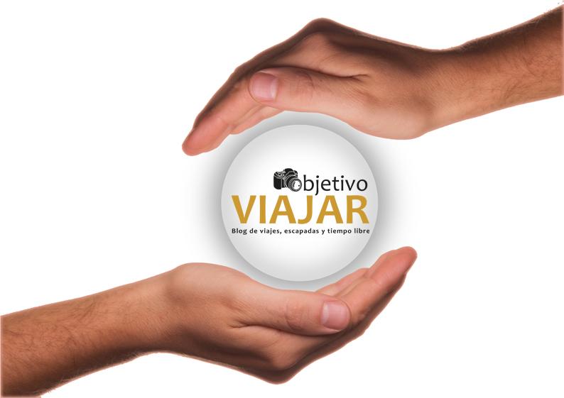 Logo Objetivo Viajar