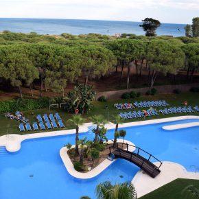 Hotel ADH Isla Cristina****, Huelva