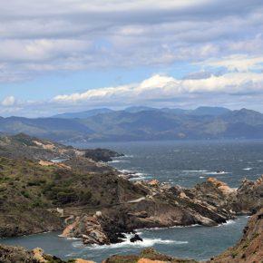 Cap de Creus, un espacio único de la Costa Brava entre la tierra y el mar