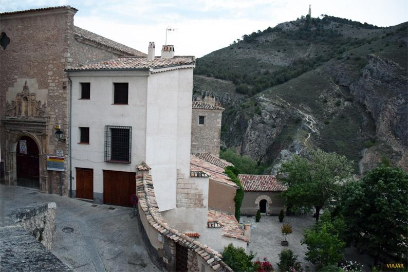 Cuenca capital