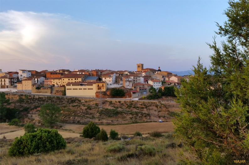 La Puebla de Valverde. Teruel