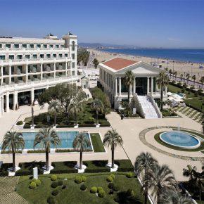 Hotel Las Arenas Balneario Resort ***** GL (Valencia)