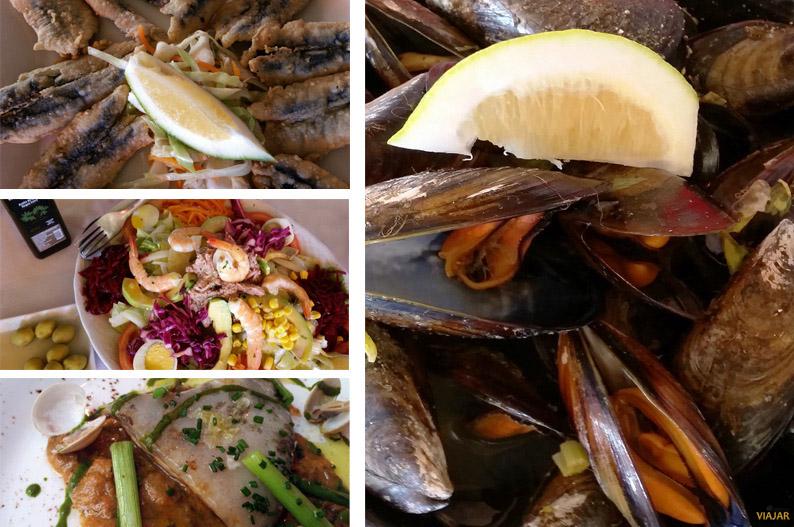 Los sabores de la Costa del Sol