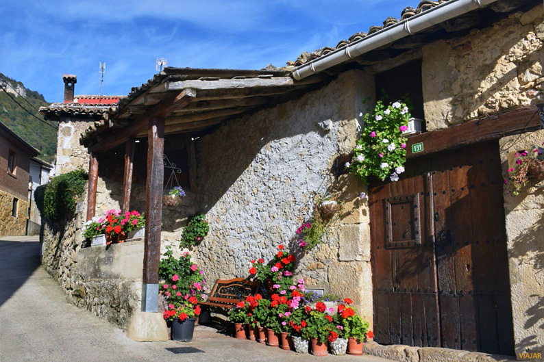 Baquedano. Tierra Estella. Navarra