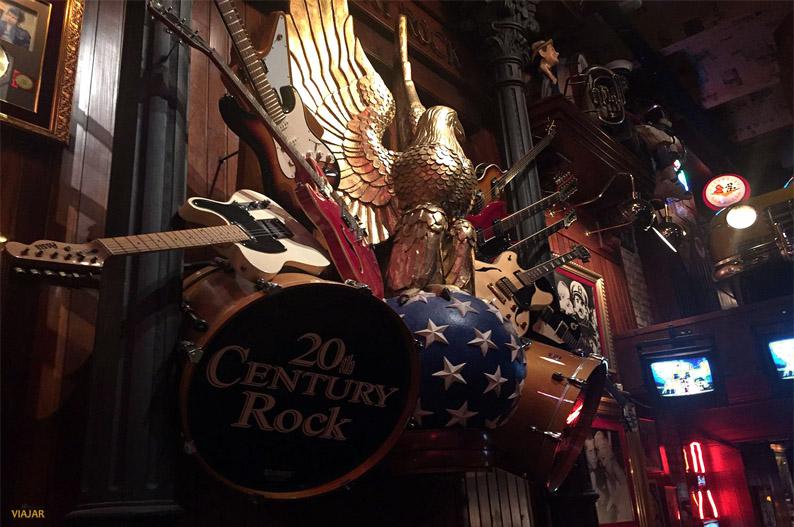 20th Century Rock. Vigo