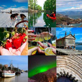 2016, un año en imágenes, un año en instantes para el recuerdo
