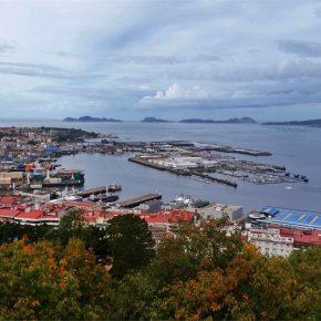 Vigo: pistas para descubrir la mayor urbe de Galicia