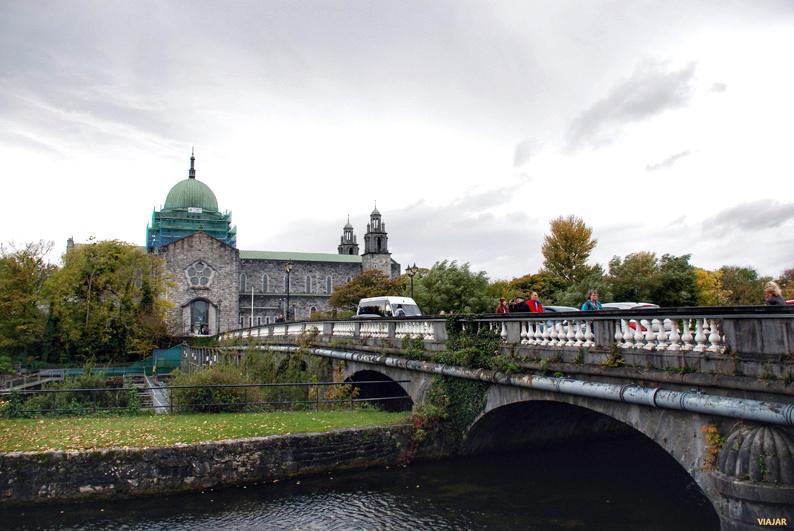 Catedral de Galway. Irlanda