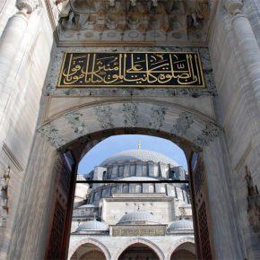 Mezquitas de Estambul, un paseo entre la fe y la arquitectura musulmana