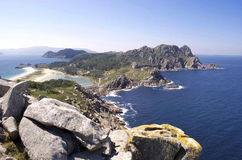 Islas Cíes. Escapadas naturales por España