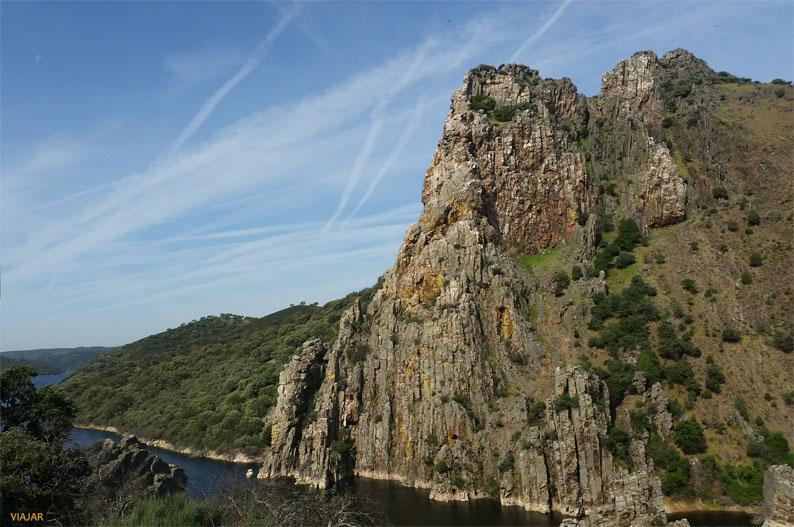 Monfragüe. Escapadas naturales por España