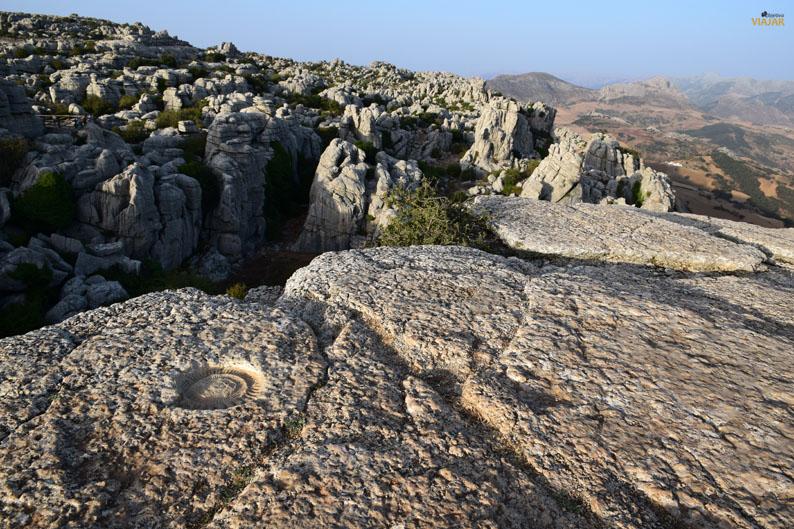 Torcal de Antequera. Paisajes naturales de España