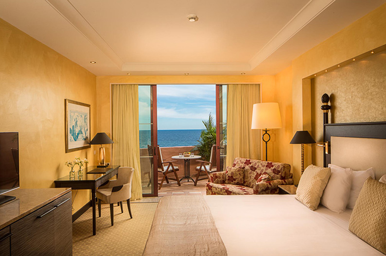 Premier Plus. Kempinski Hotel Bahia