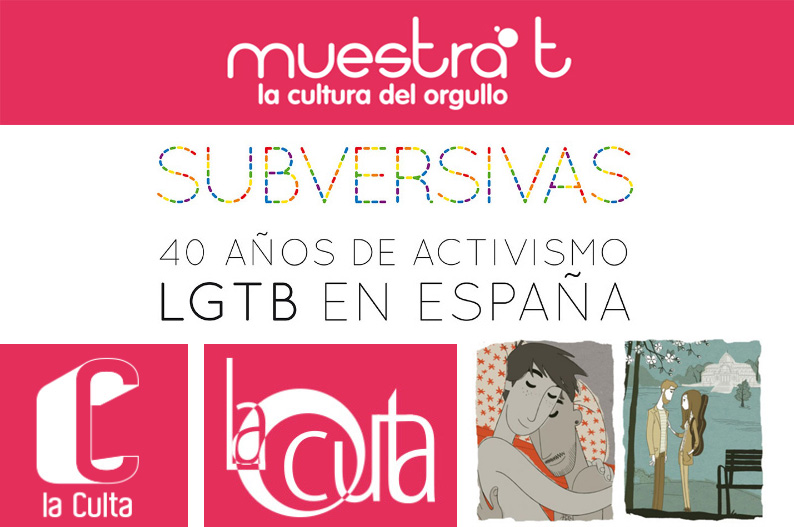 Cultura en el World Pride Madrid 2017