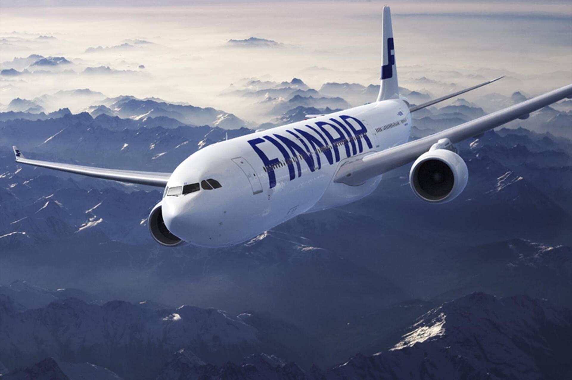 Vuela con Finnair a Nanjing