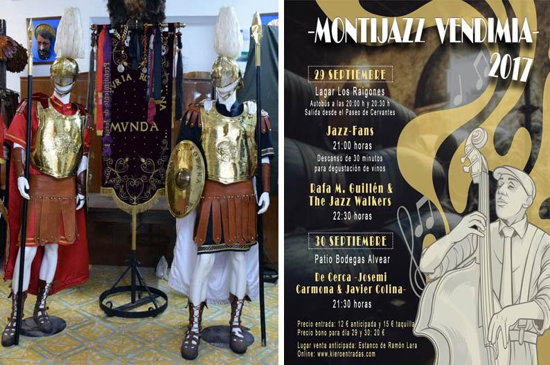Fiestas de Montilla