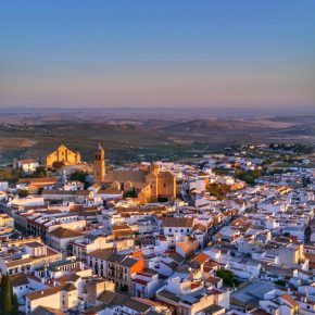 Montilla, enoturismo, historia y arte en plena campiña cordobesa