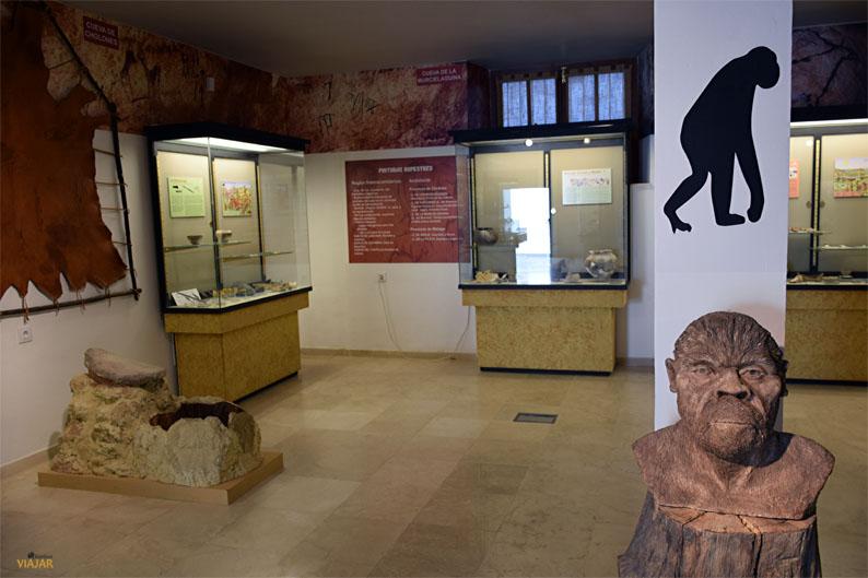 Museo Historico Local. Que ver en Montilla
