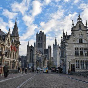 Planes alternativos en Gante, la ciudad más auténtica de Flandes