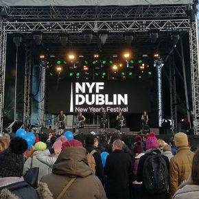 Nochevieja en Dublín: crónica de un fin de año inolvidable