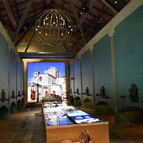 Museo del Vino de Pagos del Rey: enoturismo en Zamora