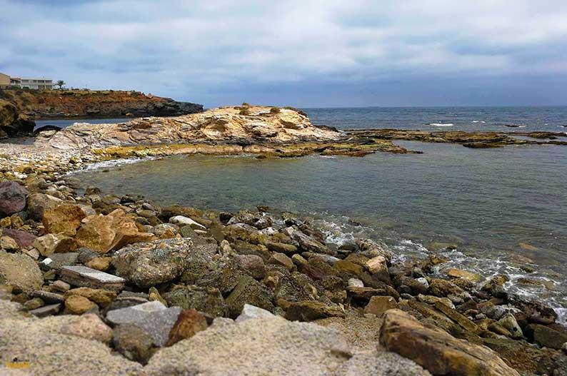 Litoral del Mar Menor