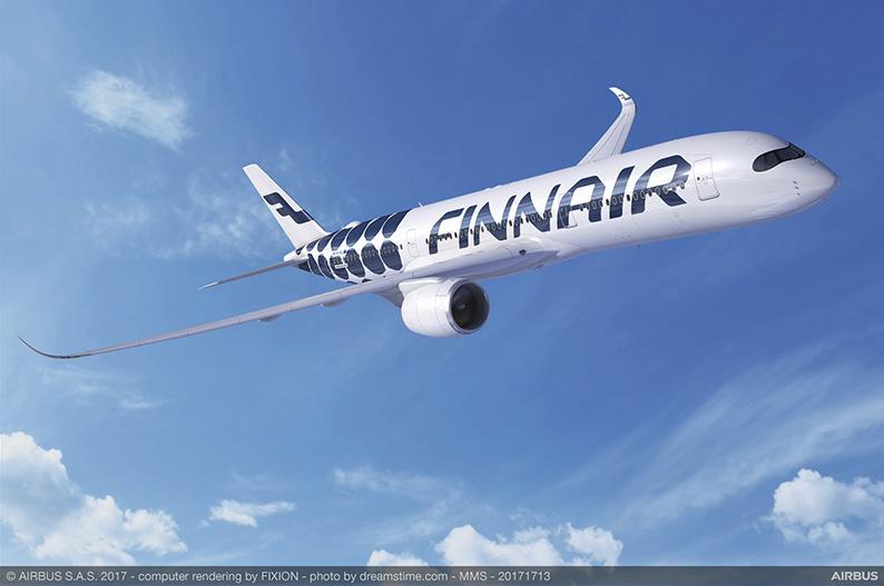 Airbus de Finnair