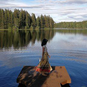 La Región de los Mil Lagos de Finlandia: el verano que te mereces