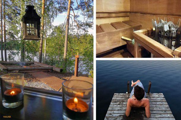 Laponia - Escucha la llamada de la Naturaleza