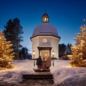 'Noche de Paz' en Austria. El villancico más famoso cumple 200 años