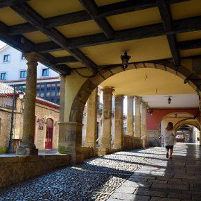 Avilés, la joya medieval de Asturias, en siete citas imprescindibles