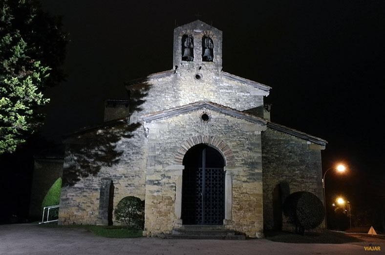 San Julian de los Prados. Oviedo. Prerromanico asturiano