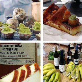 La gastronomía de Tenerife brilla como nunca en Madrid Fusión