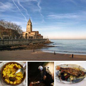 Dónde comer en Gijón, un food tour en la siempre apetecible villa de Jovellanos