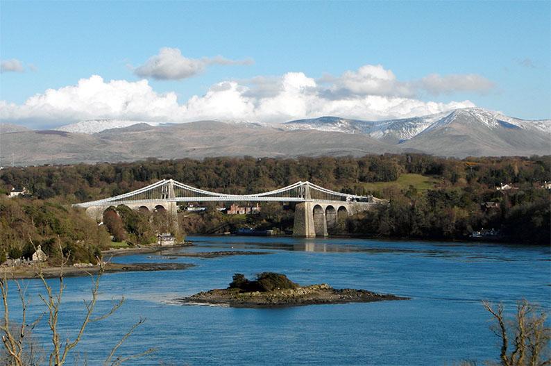 Isla de Anglesey, Gales. Siete destinos para un verano perfecto