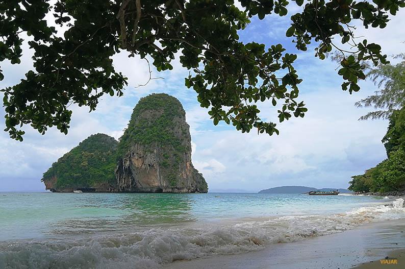 Isla de Railay