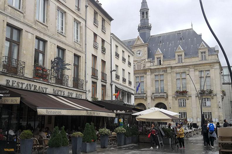 Ayuntamiento de Saint-Denis