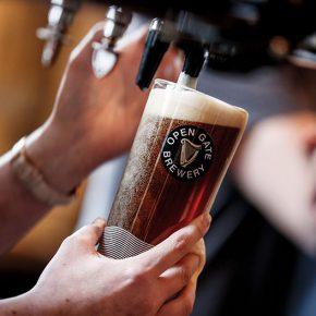 Guinness Open Gate Brewery: una gran experiencia para cerveceros en Dublín