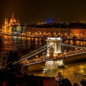Viajar a Hungría, uno de los destinos más deseados de Europa