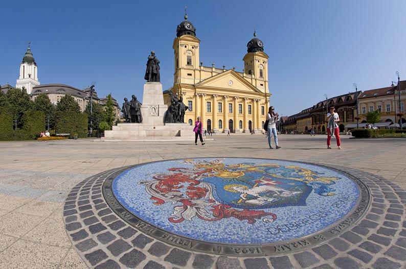 Gran Iglesia de Debrecen