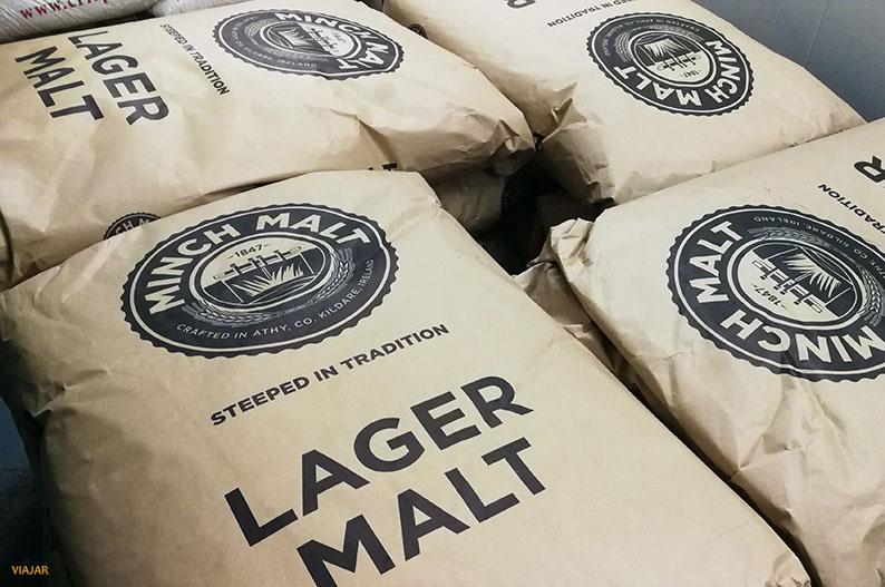 Malta lager