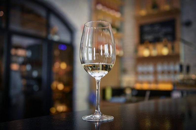Vinos hungaros