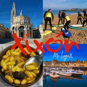 Cómo es Gijón: cuatro vídeos para enamorarte de esta preciosa ciudad asturiana y desear volver