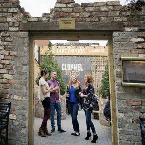Los mejores pubs de Belfast: descubre la cara más festiva de la capital de Irlanda del Norte