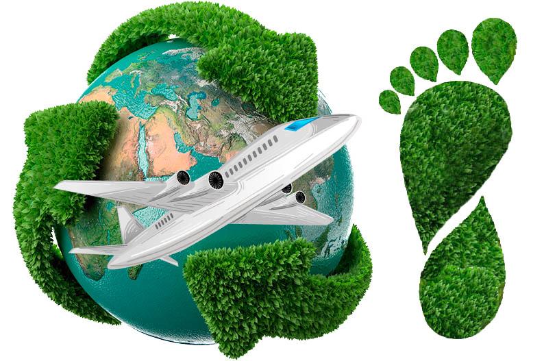 Vuelos mas sostenibles
