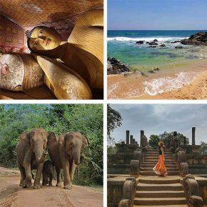 Viajar a Sri Lanka: guía práctica y consejos