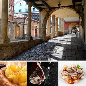 Dónde comer en Avilés: sidrerías y restaurantes que te conquistarán